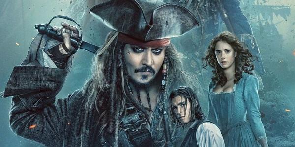 Pirati dei Caraibi: La Vendetta di Salazar – un cameo a sorpresa nel nuovo trailer