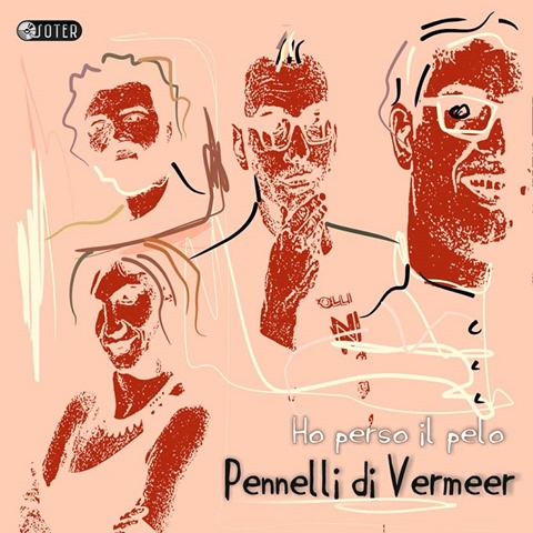 pennelli di vermeer