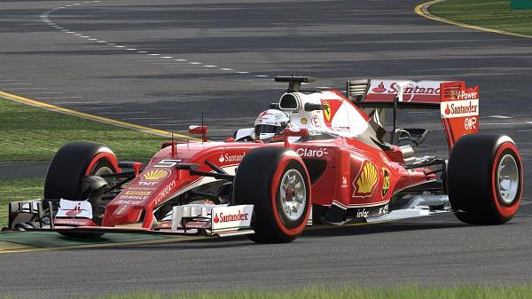 F1 2017: anche la Red Bull Racing RB6 tra le auto classiche F1