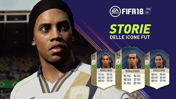 FIFA 18, ecco le features in video