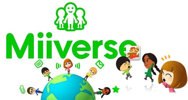 Nintendo annuncia la chiusura di Miiverse, Wii U Chat, e Nintendo TVii