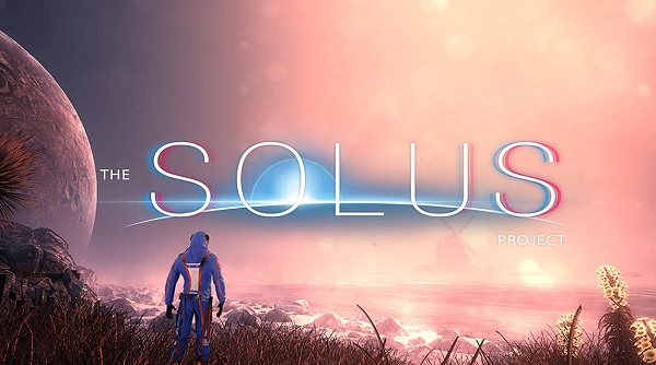 The Solus Project: in arrivo su PS4 e Playstation VR a Settembre