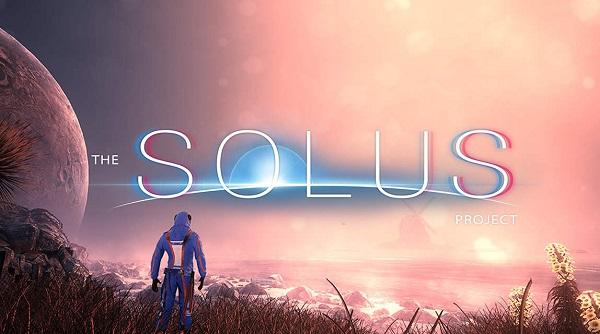 The Solus Project: in arrivo su PS4 e Playstation VR a Settembre