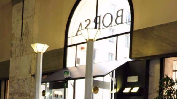 Borse, Tokyo ha chiuso in negativo: apertura di Piazza Affari al ribasso