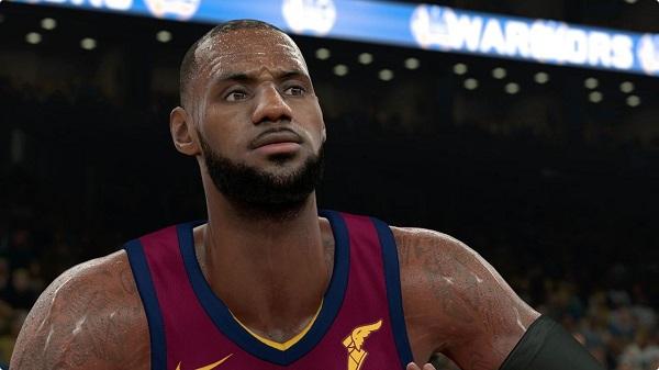 NBA 2K18: in attesa della demo, ecco un nuovo trailer ufficiale