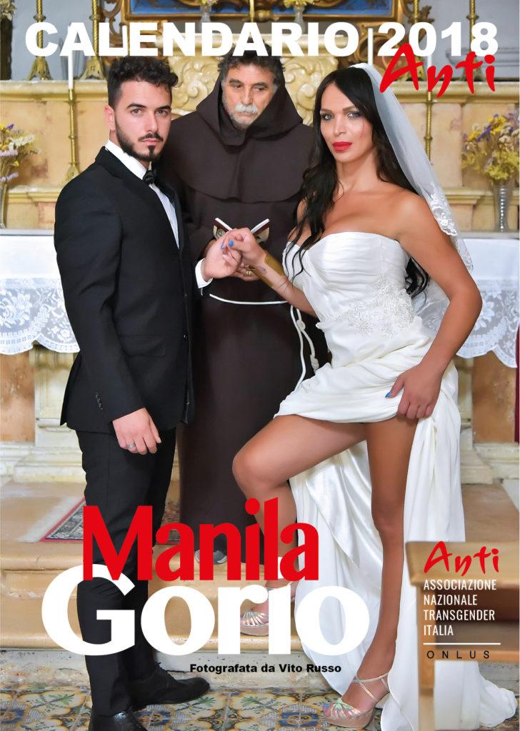 Manila Gorio, il calendario dello scandalo sbanca anche in Spagna e Brasile
