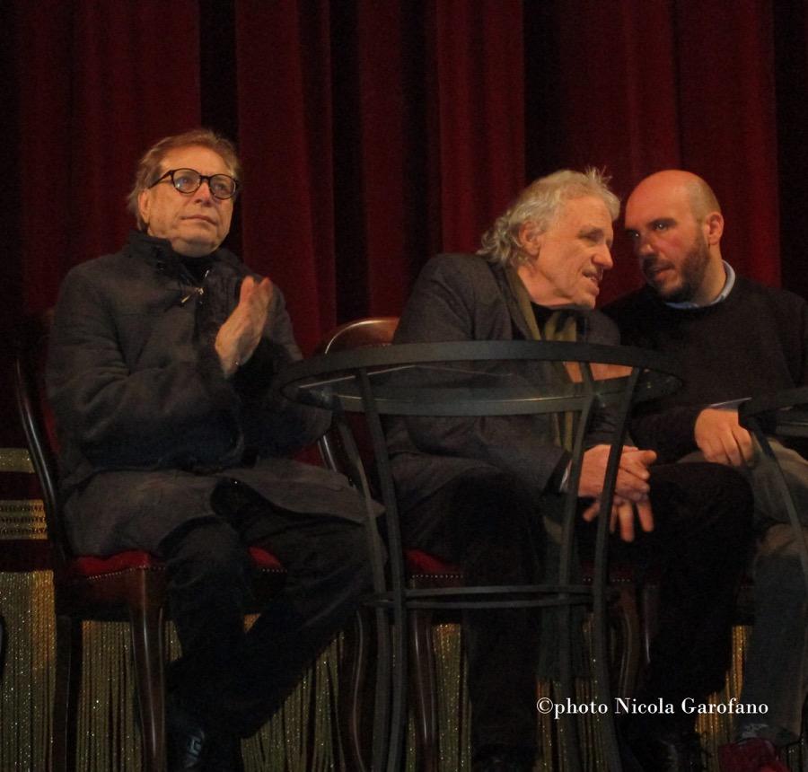 Nino D'Angelo torna in scena in L'ultimo Scugnizzo di Viviani