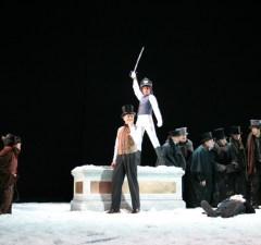 Masquerade teatro Mercadante