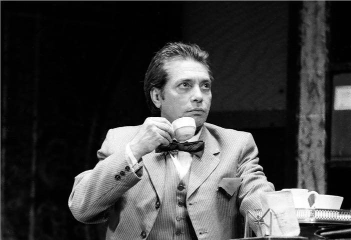 Nino D'Angelo e il suo grande amore per la Napoli degli emarginati
