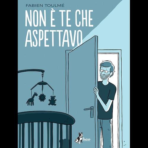 """""""Non è te che aspettavo"""", una graphic novel delicata per raccontare la diversità [Anteprima]"""