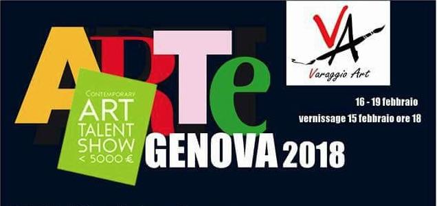 """""""Arte Genova"""", la nuova edizione tra gallerie e servizi di editoria"""