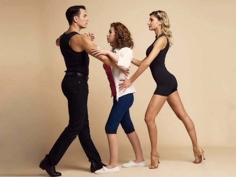 Dirty Dancing, in scena al Teatro Augusteo il musical