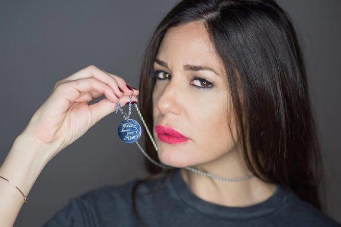 """""""L'Amore è"""", il charity galà con testimonial Alessia Fabiani"""
