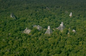 Maya i tesori perduti su NationalGeographic