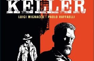 Keller nuova uscita Bonelli