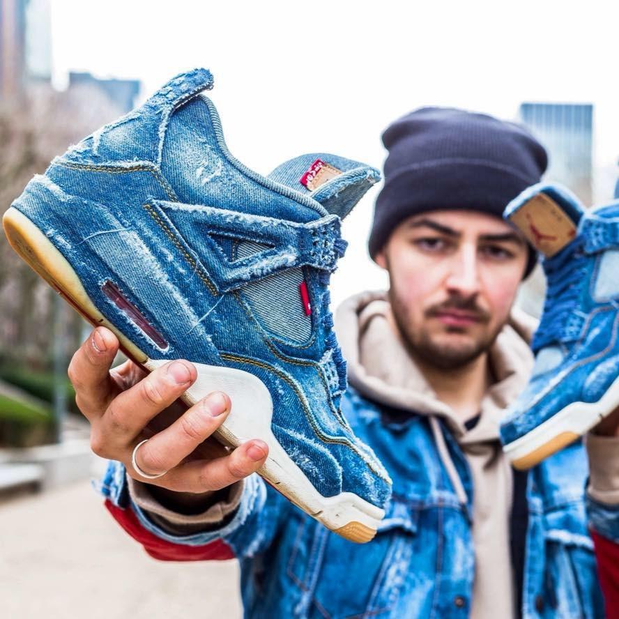 Kickit sneakers