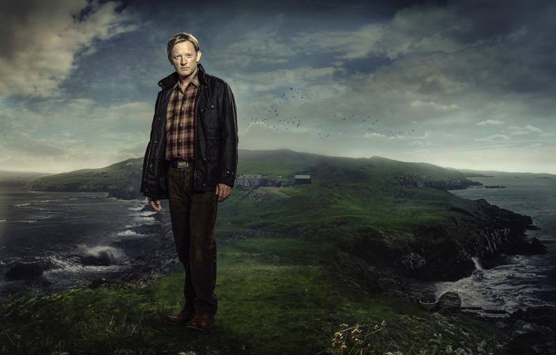 Shetland, su Giallo un nuovo crime di BBC Scozia
