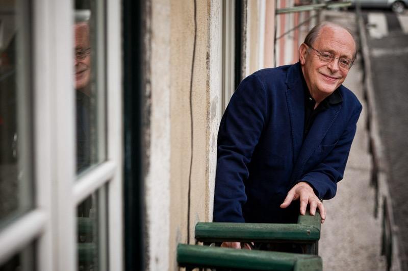 laF racconta Antonio Tabucchi in un documentario esclusivo
