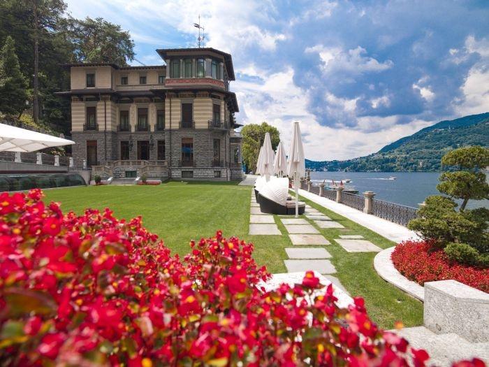 CastaDiva Resort, il nuovo progetto L'Orangerie