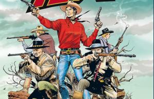 Tex Nueces valley