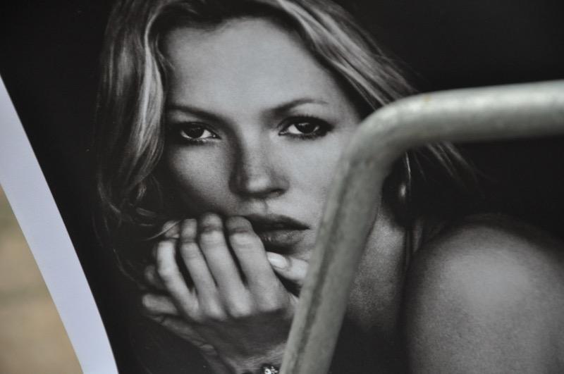 Kate Moss – Nascita di un'icona, un documentario racconta la famosa modella su Sky Arte