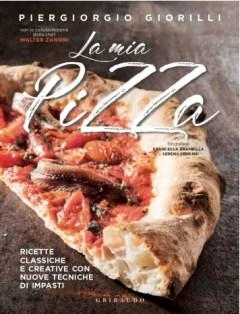 La mia pizza in libreria