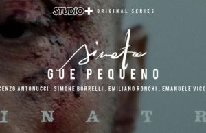 """Sinatra – La serie"""