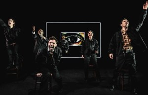 Matthew Lenton Teatro Bellini