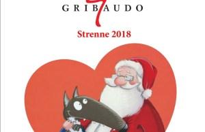 Novità natalizie da Gribaudo