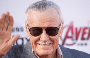 Stan Lee su Infinity