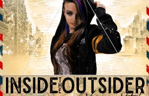 Veronica Vitale Inside the outsider