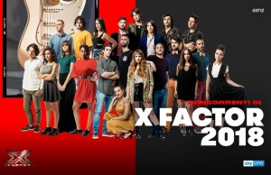 X-Factor 2018