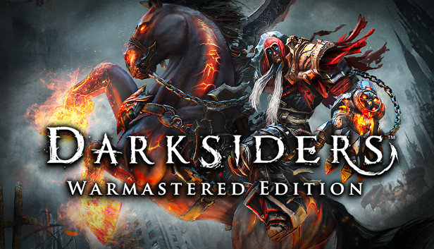 Darksiders: Warmastered Edition arriva su Switch!
