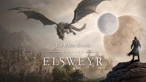 The Elder Scrolls Online: la nuova espansione introduce i draghi