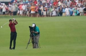 Golf tv su Eurosport