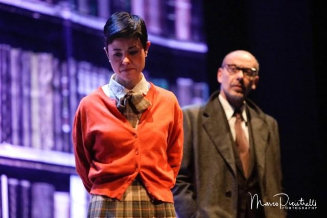 Il fu Mattia Pascal Teatro Marconi