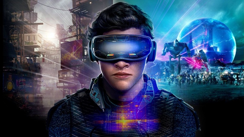 Ready Player One Infinity Premiere