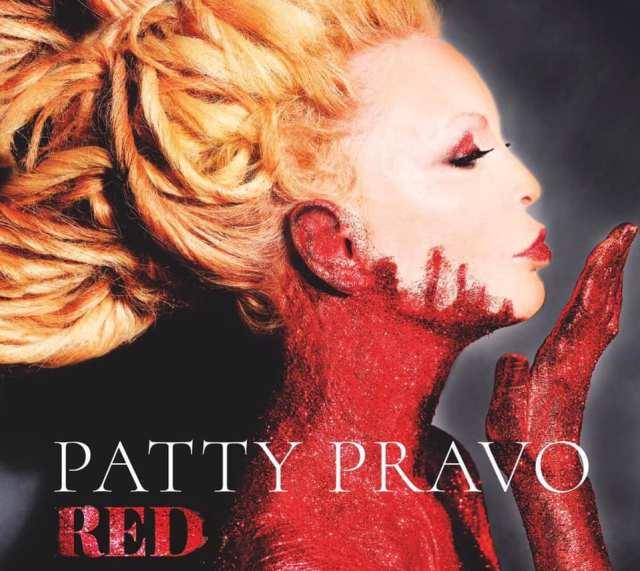 Red di Patty Pravo