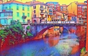 Un fiume d'arte concorso letterario