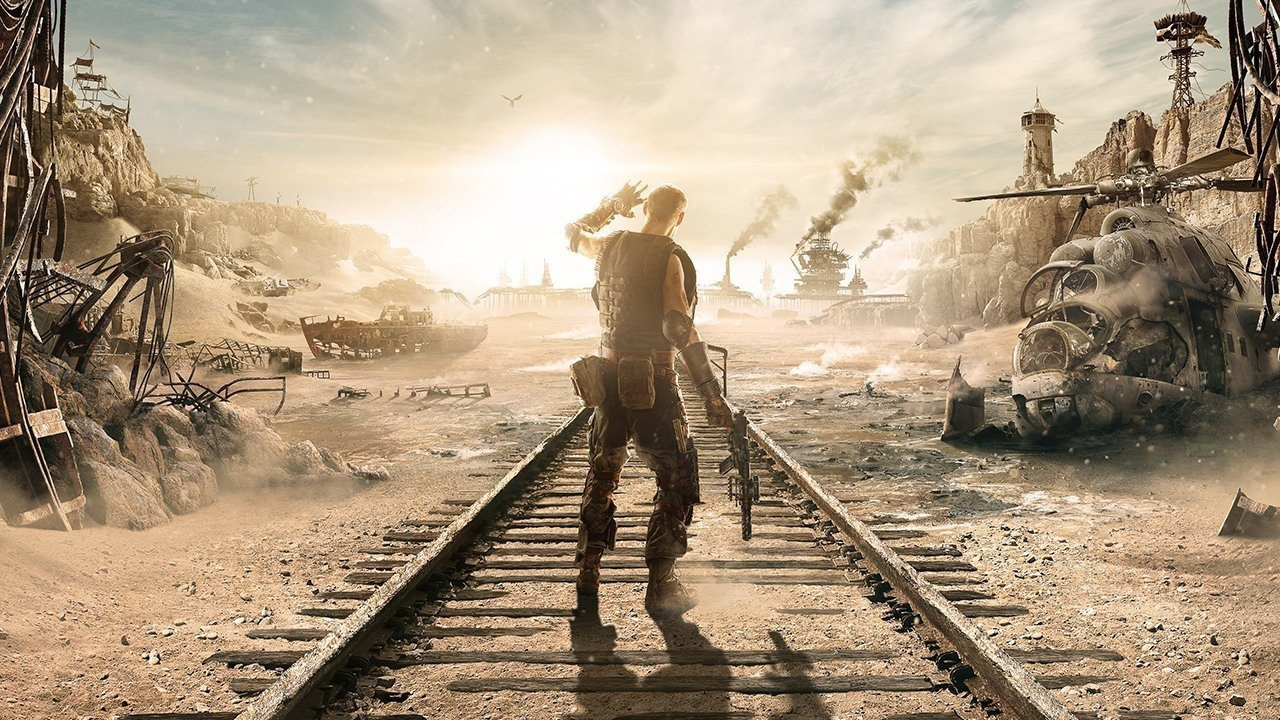 Metro Exodus: svelati i requisiti PC