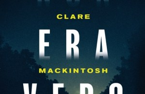 Non era vero di Clare Mackintosh