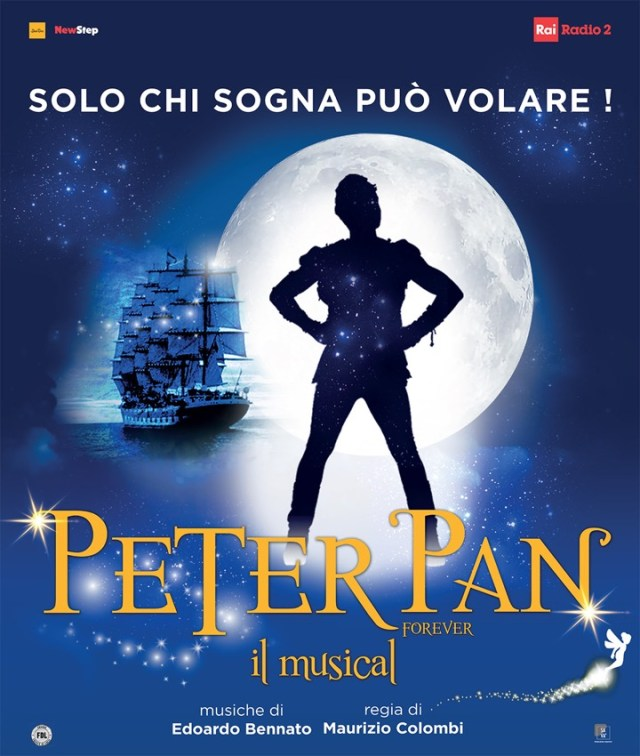 Peter-Pan-musical-locandina-Augusteo