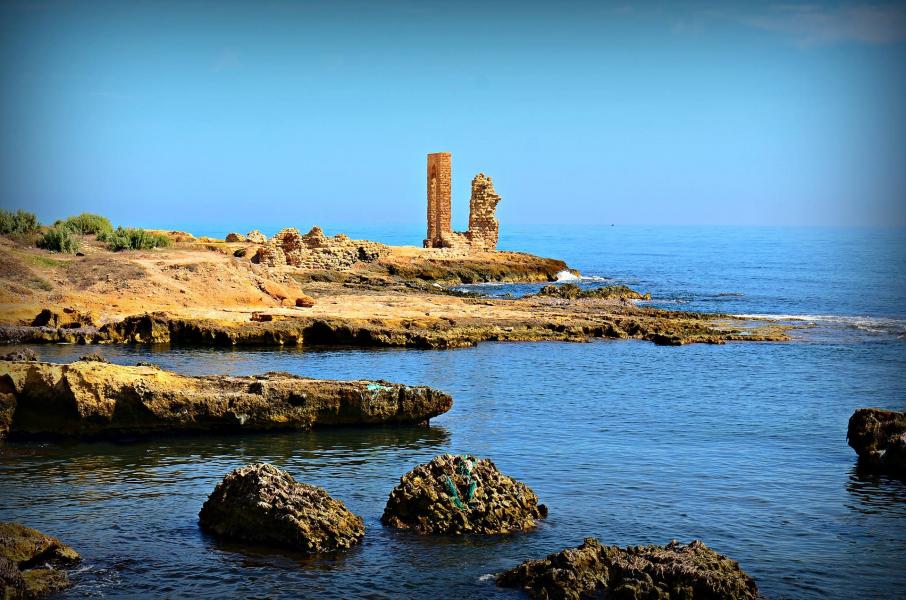 Tunisia Mahdia