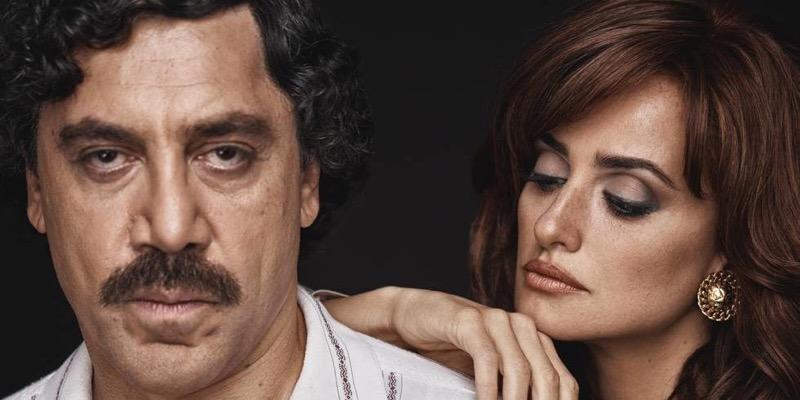 Escobar – Il fascino del male Sky Cinema Uno