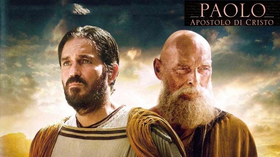 Paolo apostolo di Cristo Sky cinema Uno