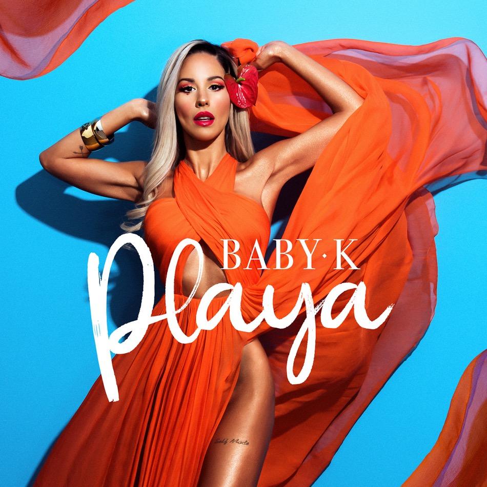 Baby K - Playa