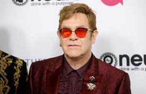 Elton John day VH1