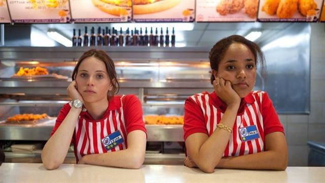 Chalet Girl Sky cinema Romance