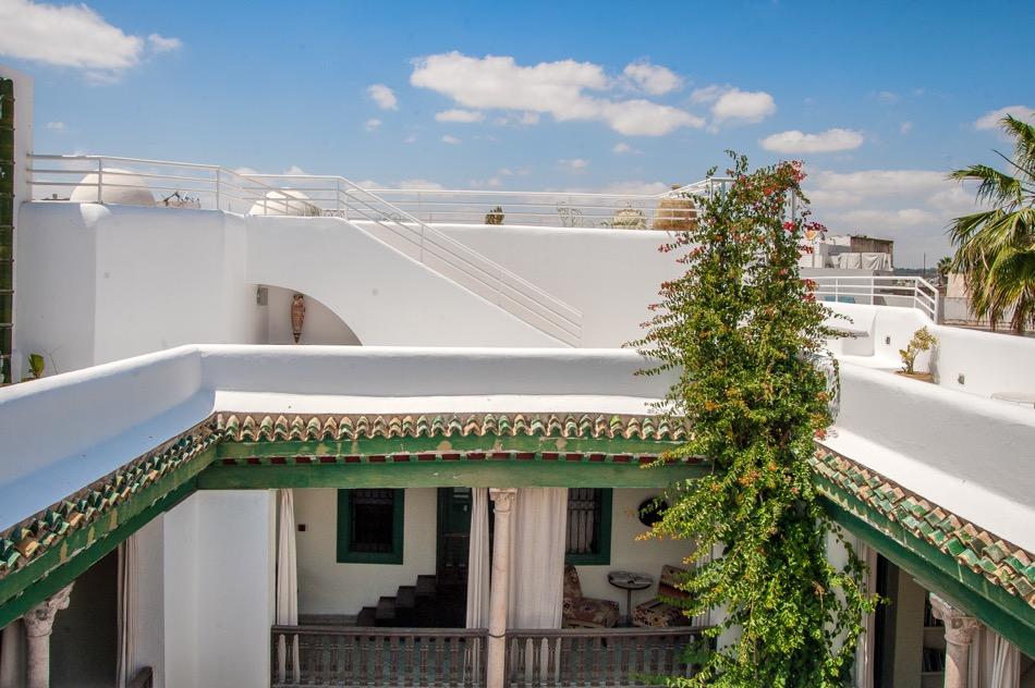 Dar Ben Gacem, Tunisi