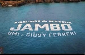 Jambo Takagi & Ketra feat.Giusy Ferreri copy